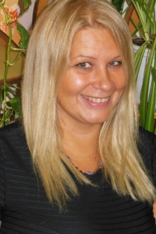 Марина Петровна Алпатова