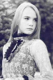 Евгения Александровна Горбачева