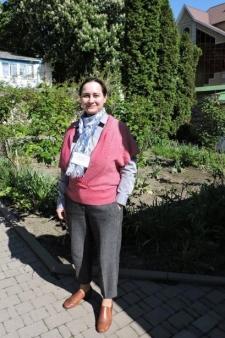 Екатерина Николаевна Шелухина
