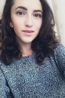 Екатерина Андреевна Жирова