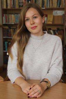 Александра Юрьевна Кормухина