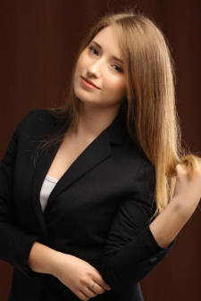 Полина Андреевна Пенигина