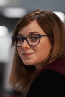 Лина Вадимовна Картавченко