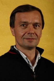 Сергей Викторович Климентов