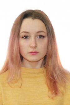 Мария Александровна Новикова