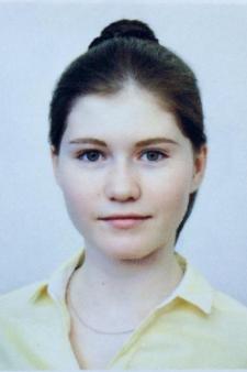 Юстина Дмитриевна Большакова