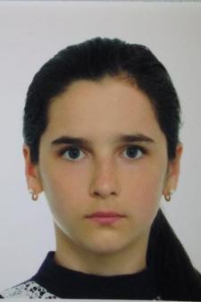 Юлия Андреевна Воротынцева