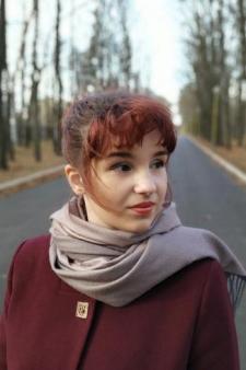 Мария Васильевна Рославцева