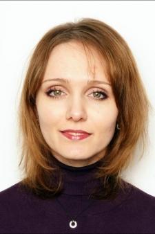 Наталья Александровна Невская