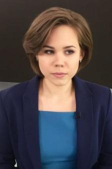 Дарья Александровна Дугина