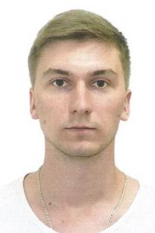 Максим Андреевич Гладышев