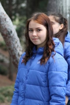 Дарья Андреевна Ирклиенко