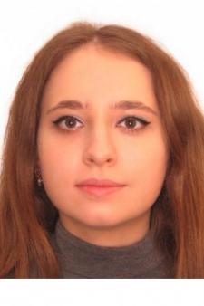 Рузана Ашотовна Багдасарова
