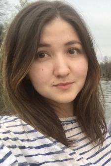 Джемал Доврановна Байджикова