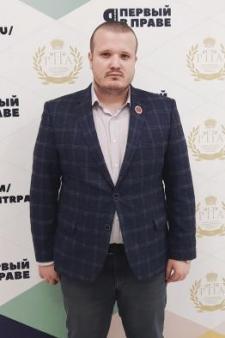 Владислав Васильевич Зверев