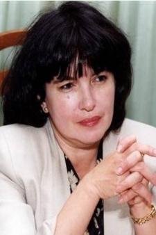 Наталия Сергеевна Григорьева