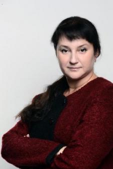Мария Александровна Шарова