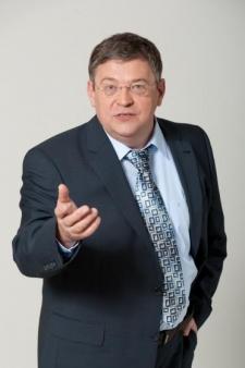 Владимир Дмитриевич Киселев