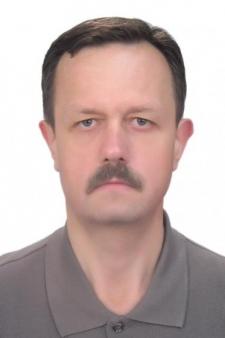 Сергей Васильевич Сарычев