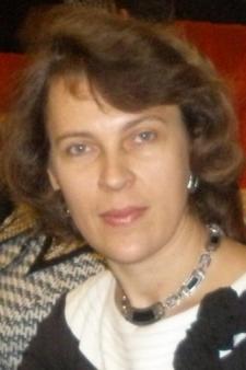 Светлана Михайловна Остапенко