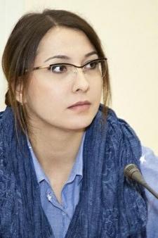 Жасмина Арифовна Султанова