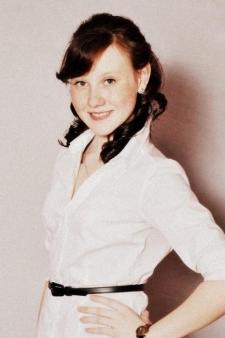 Анна Александровна Пиотровская
