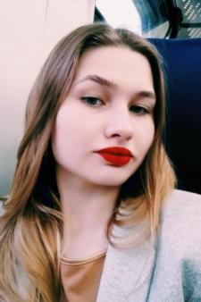 Полина Алексеевна Кокорева