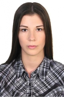 Ольга Александровна Намаканова