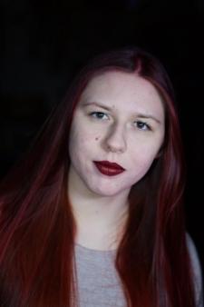 Влада Андреевна Лукьянова