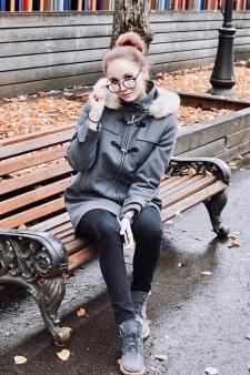 Юлия Вадимовна Данилова