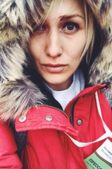 Ирина Вячеславовна Горланова
