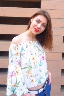Марина Лернастановна Айрапетова