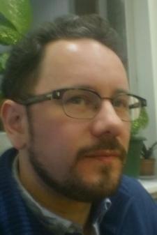 Дмитрий Игоревич Пионтковский