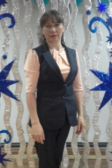 Любовь Сергеевна Резанова