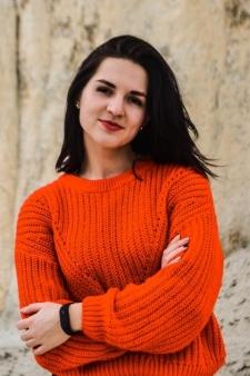 Ольга Александровна Котова