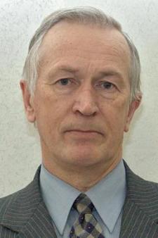 Сергей Самсонович Коробков