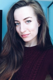 Алина Сергеевна Боронина