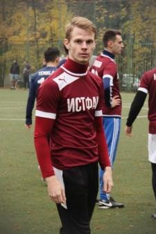 Кирилл Игоревич Суслов