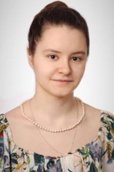 Александра Александровна Широкова