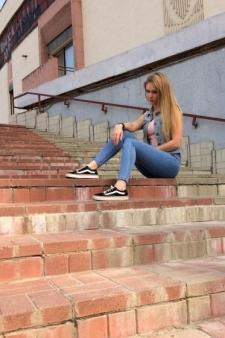 Светлана Дмитриевна Тимохина
