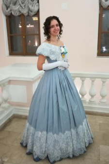 Рида Владимировна Сабирова