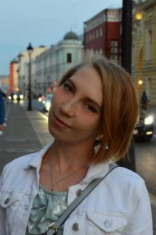 Алиса Валентиновна Поклонская