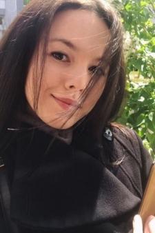 Дарья Сергеевна Эшкинина