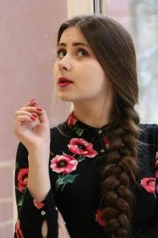 Ирина Алексеевна Муштатова