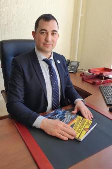 Максим Владимирович Лебедев