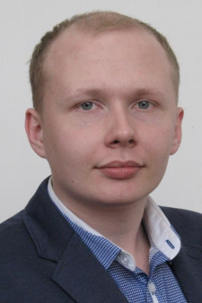 Олег Игоревич Аксенов