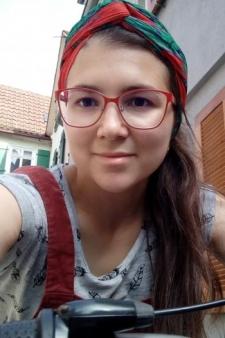 Рания Равилевна Хазиахметова