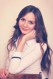 Анжела Игоревна Гринчик