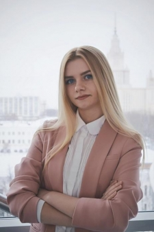 Ксения Николаевна Секретарева