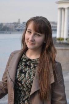 Евгения Дмитриевна Медведева